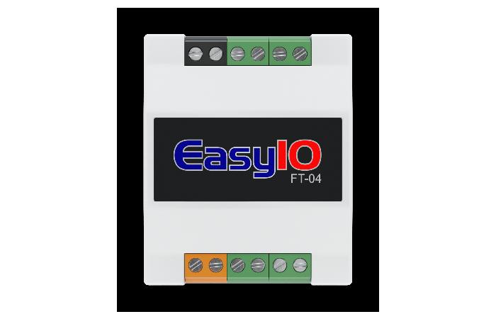 EasyIO Controller